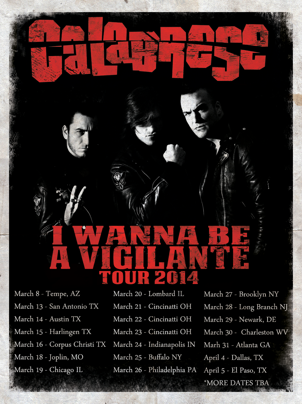 CALABRESE-I-Wanna-Be-A-Vigilante-Tour-2014-Poster-for-Web
