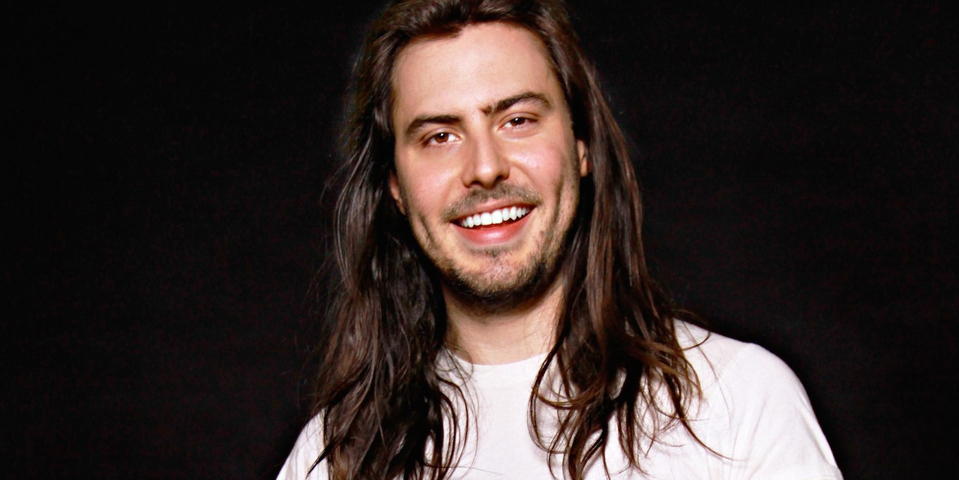 On The Line with Andrew W.K.