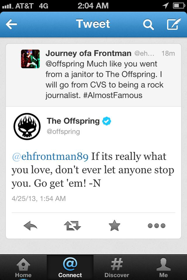 offspringtweet