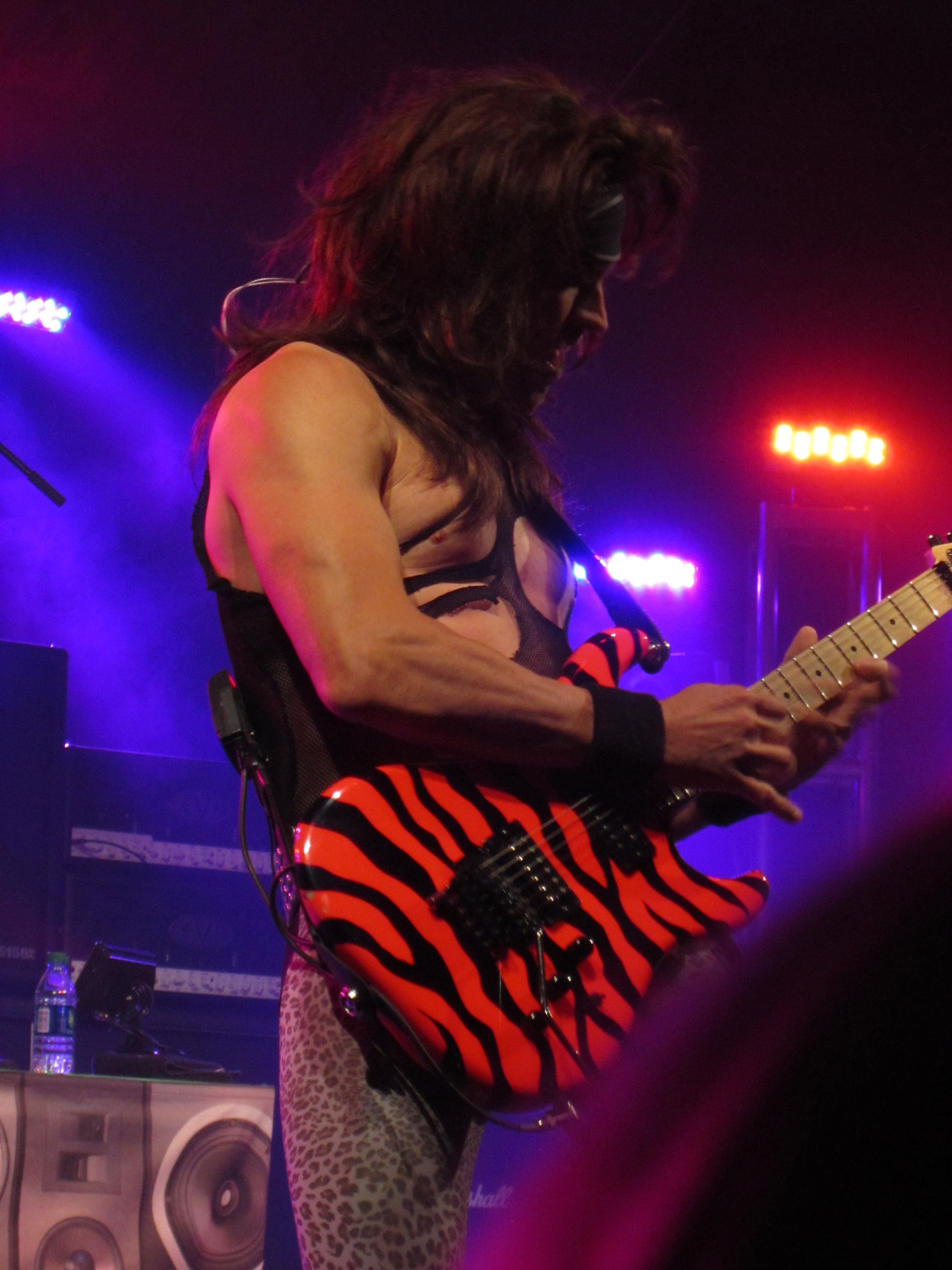 STEEL PANTHER 017