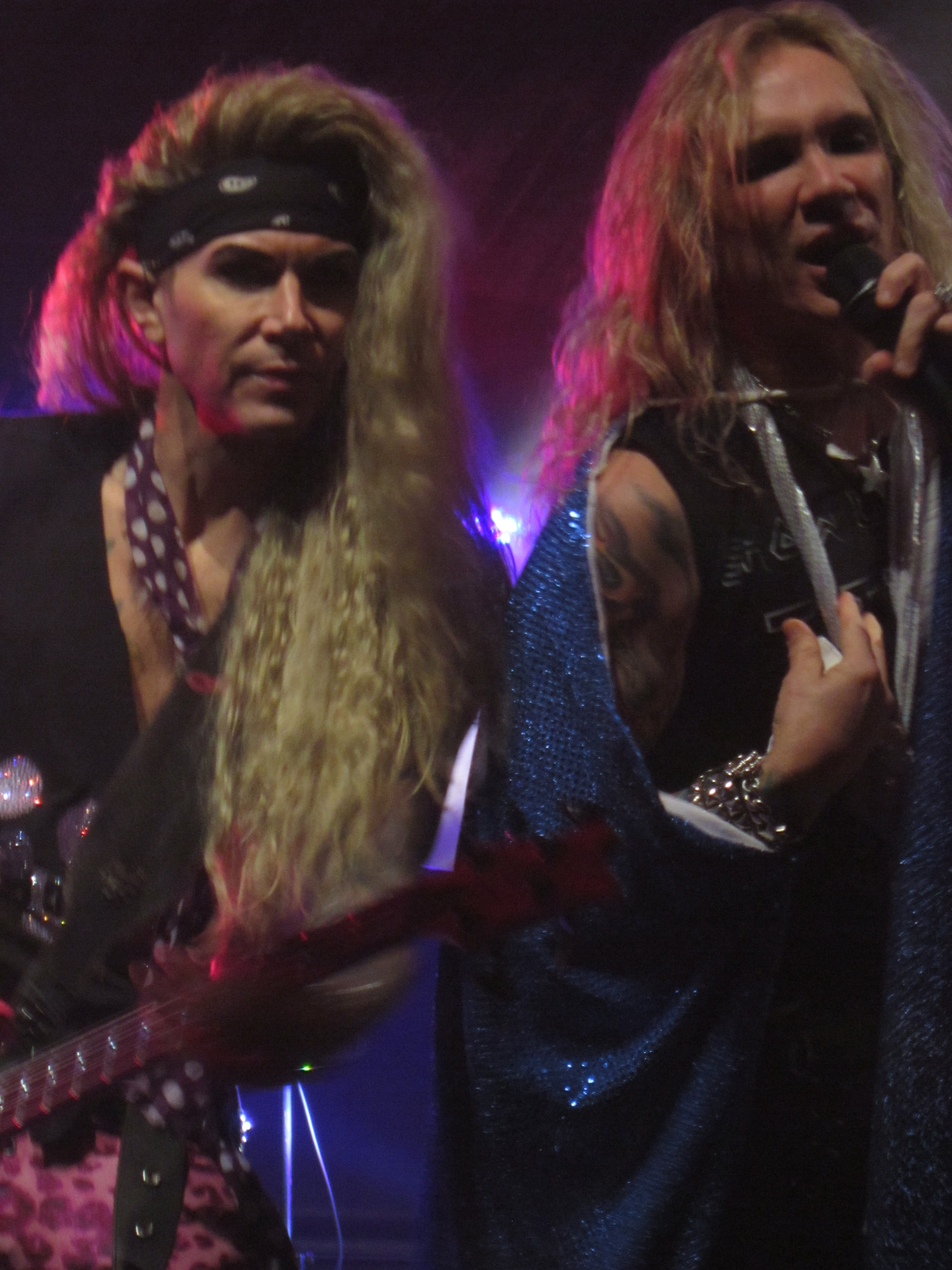 STEEL PANTHER 078