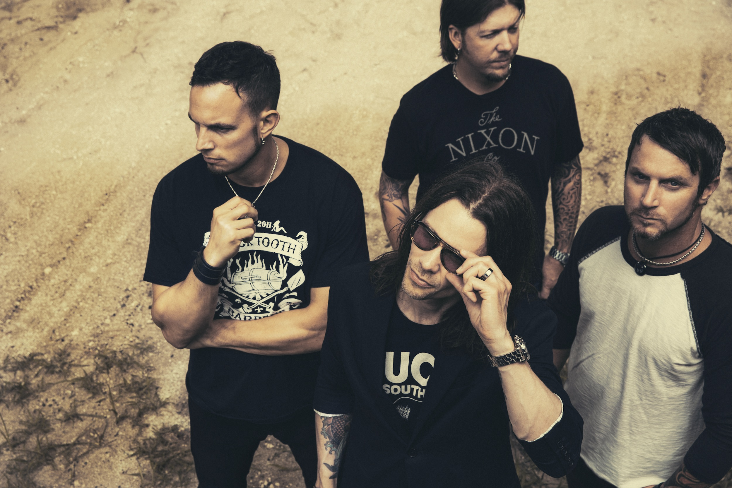 On The Line with Mark Tremonti