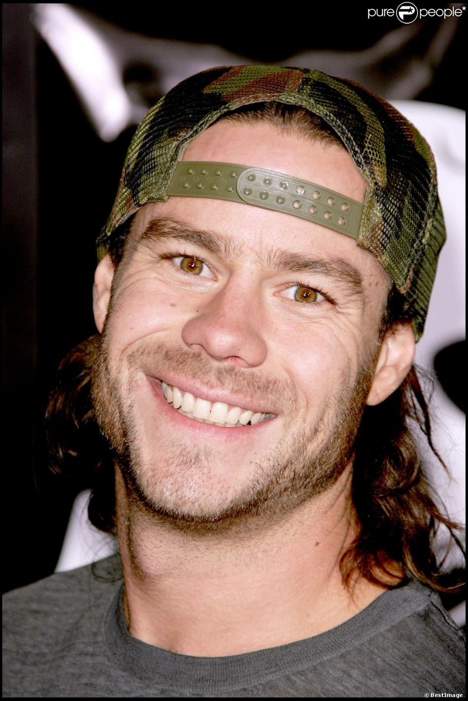 On The Line with Chris Pontius