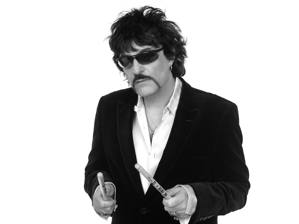 On The Line with Carmine Appice