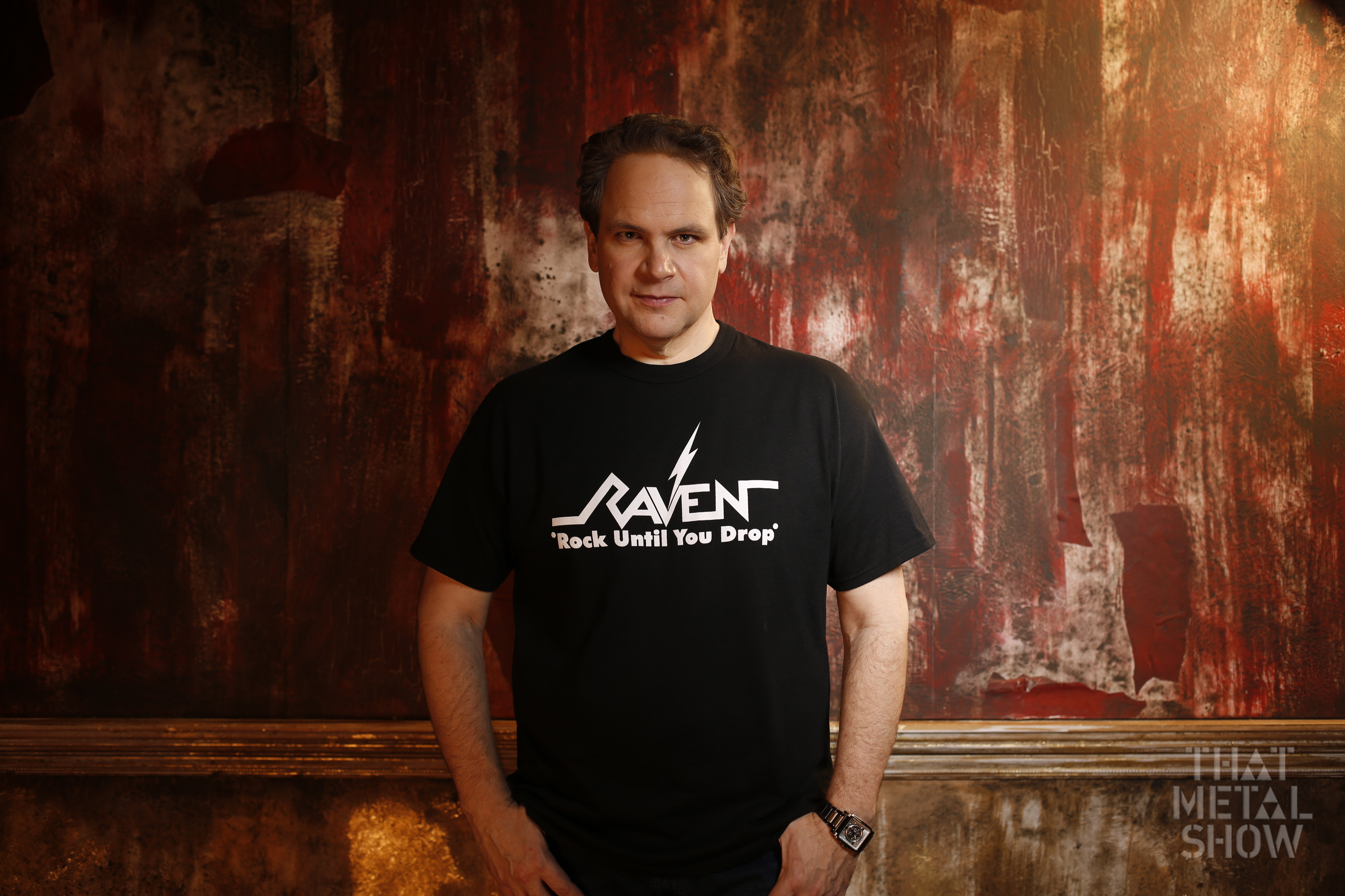 On The Line with Eddie Trunk