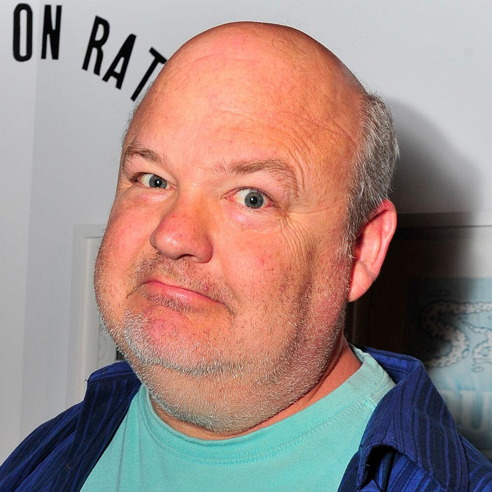 On The Line with Kyle Gass of Tenacious D