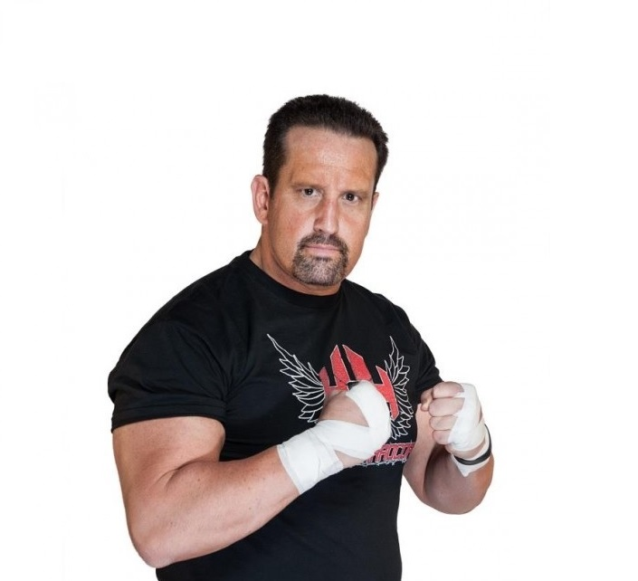 On The Line with Tommy Dreamer