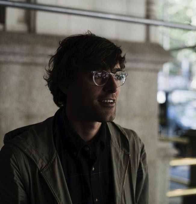 On The Line with Matt Mondanile