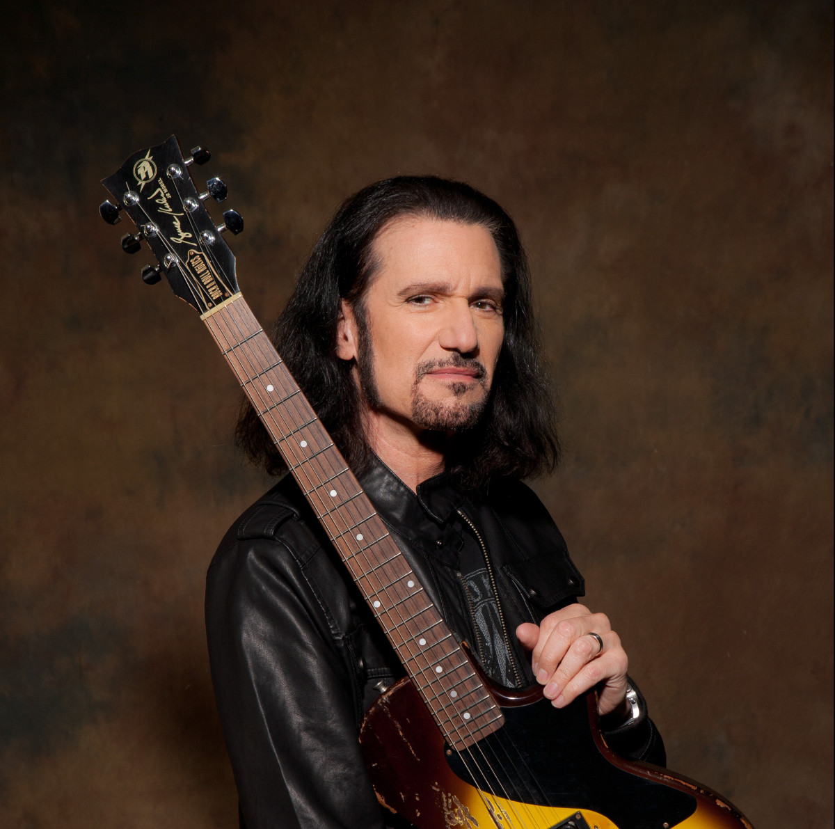 On The Line with Bruce Kulick