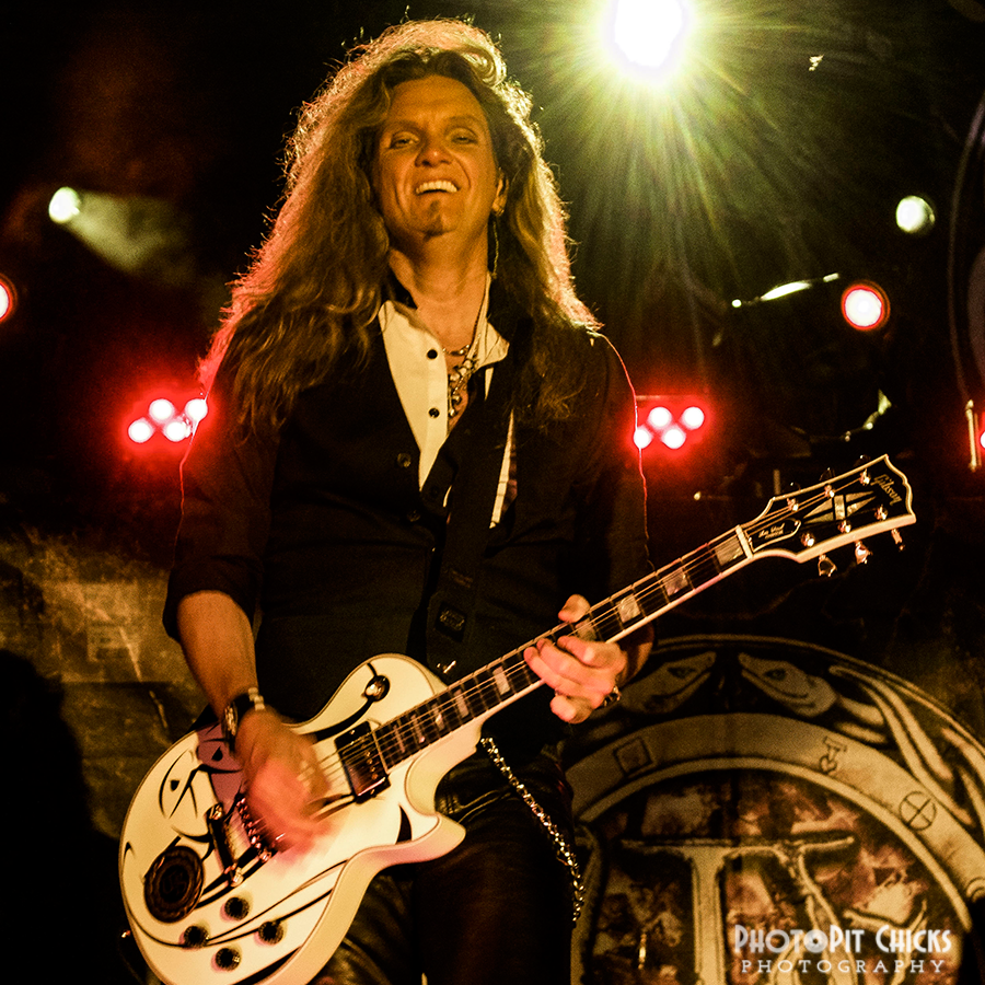 Sit Down Series: Joel Hoekstra