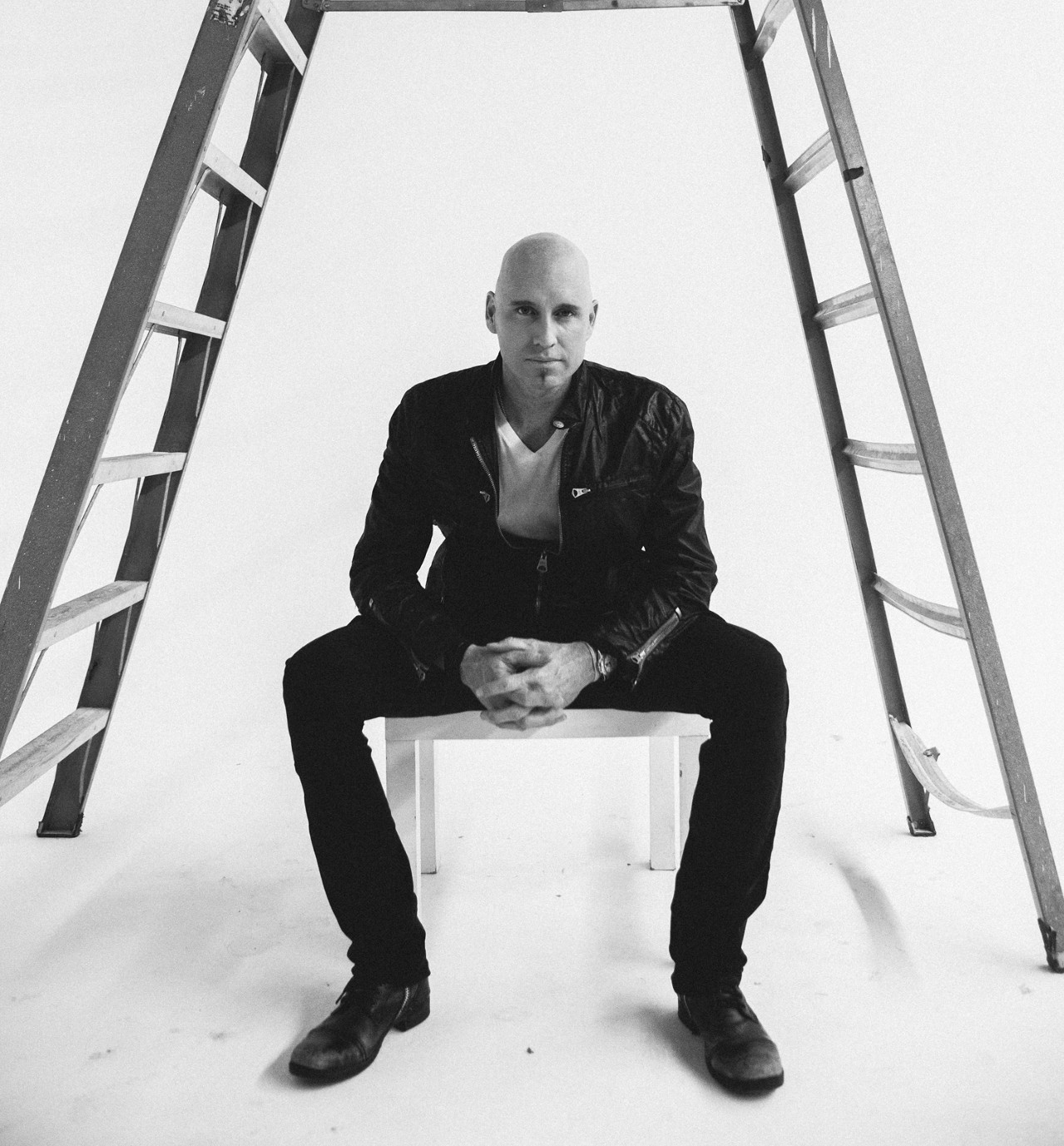 On The Line with Matt Scannell of Vertical Horizon