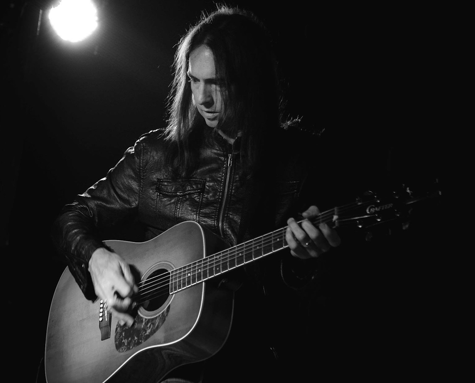 On The Line with Damon Johnson of Black Star Riders