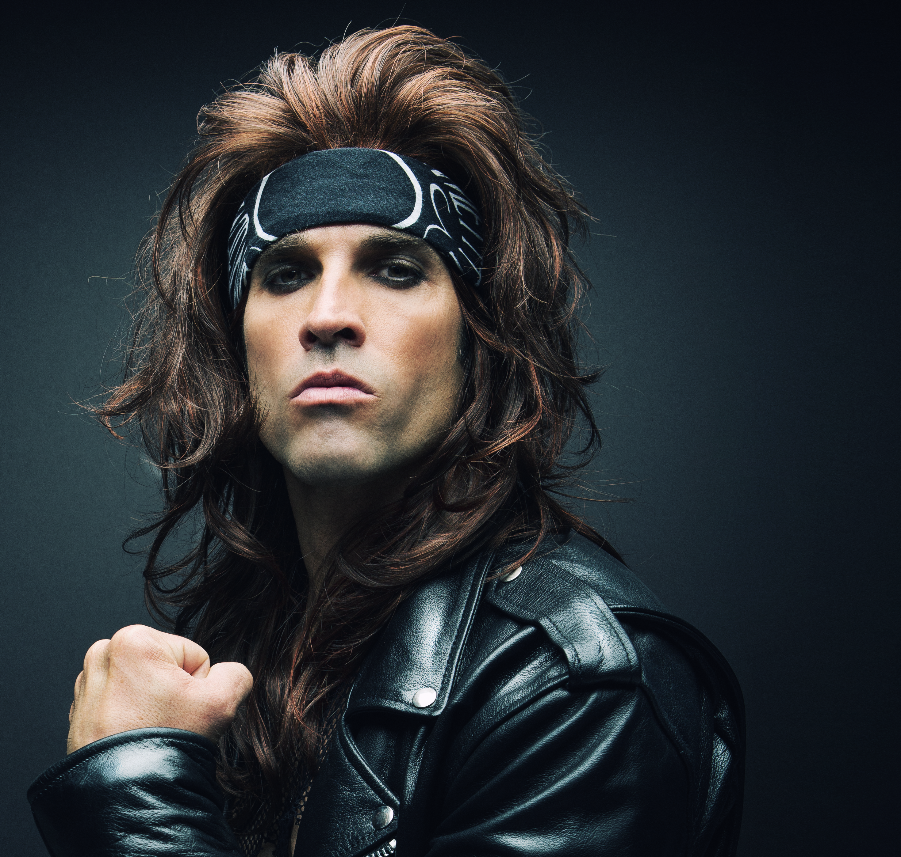 On The Line with Satchel of Steel Panther