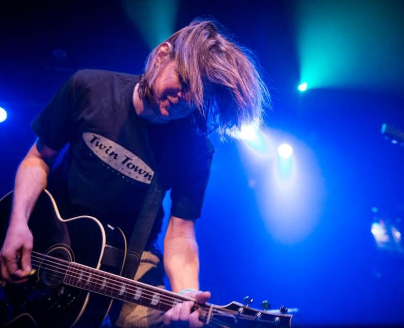 On The Line with Dave Pirner of Soul Asylum