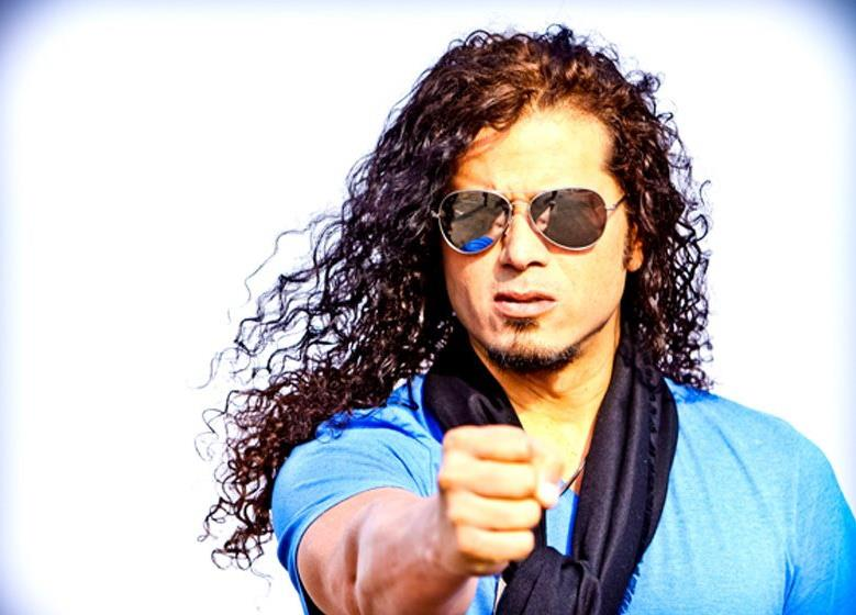 On the Line with Jeff Scott Soto