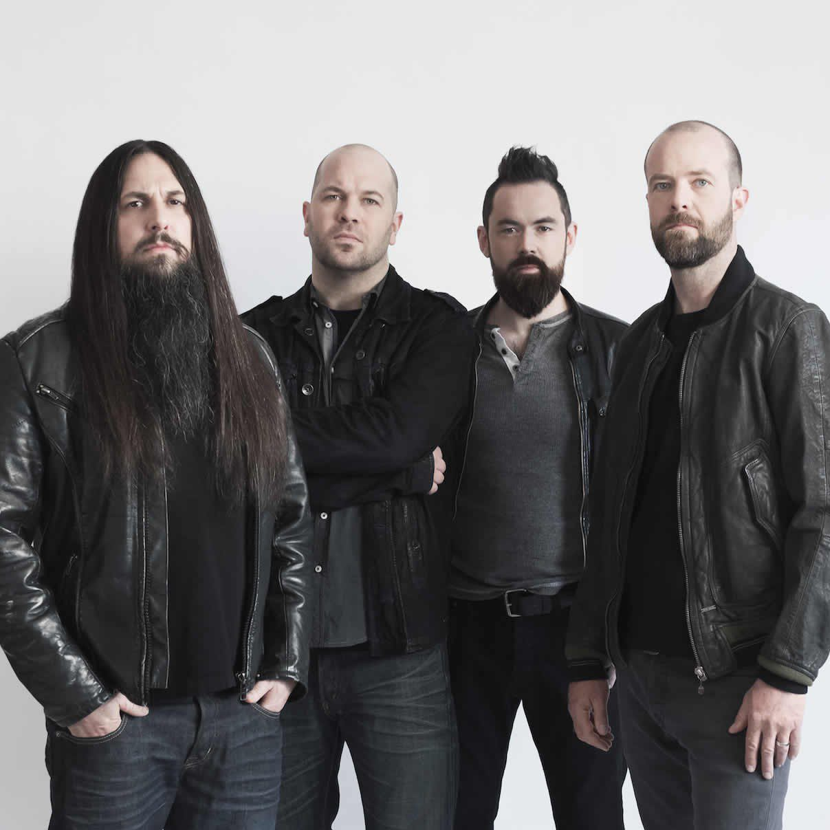 On the Line with Scott Anderson [Finger Eleven]