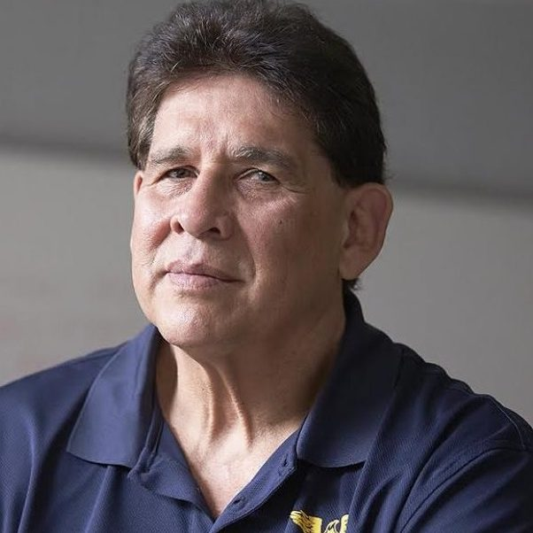 Sit Down Series: Tito Santana