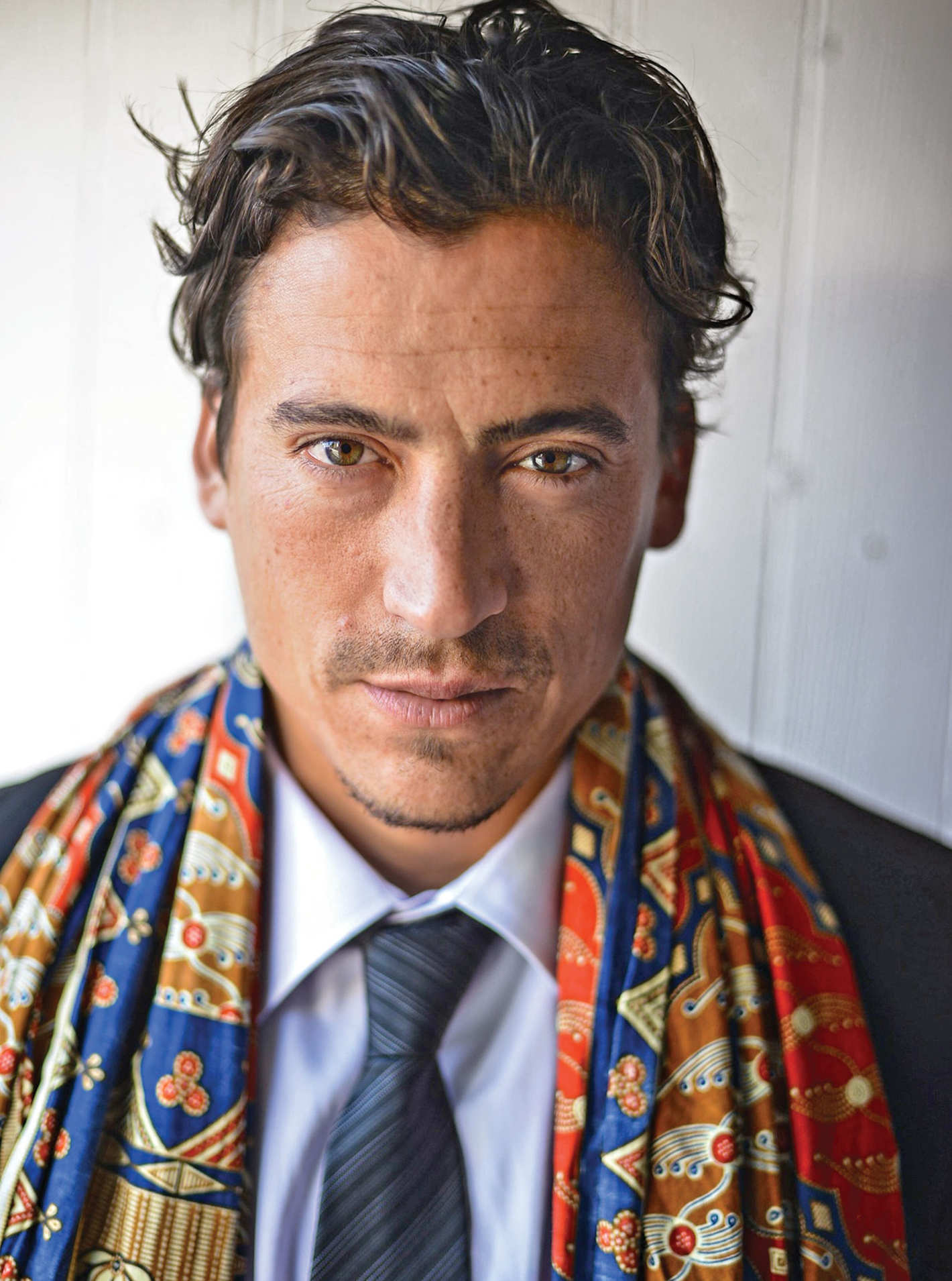 On the Line with Andrew Keegan