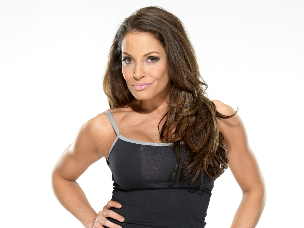 Sit Down Series: Trish Stratus