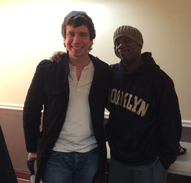 Sit Down Series: Corey Glover of Living Colour