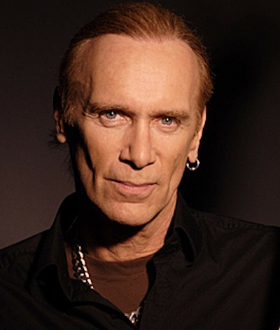 On The Line with Billy Sheehan of Mr. Big and The Winery Dogs
