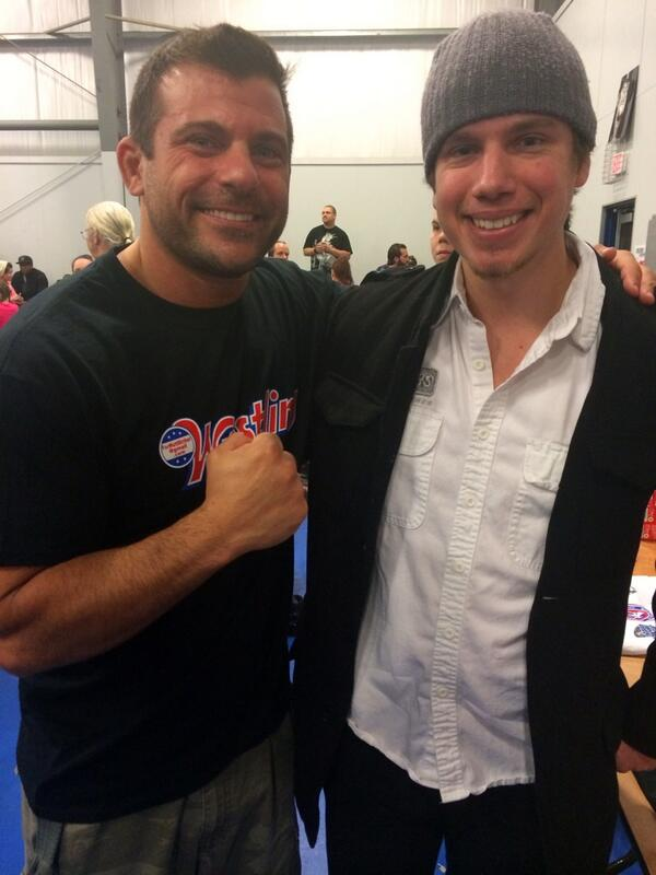 On The Line with Matt Striker