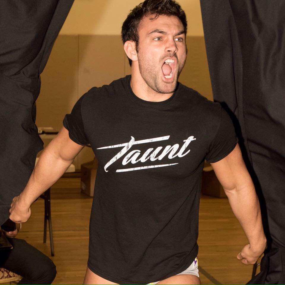 Episode 12: David Starr