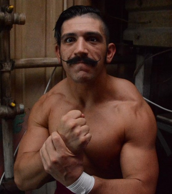 Episode 33: Simon Grimm (FKA Simon Gotch)